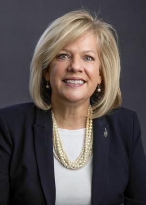 Pamela E. Bobst