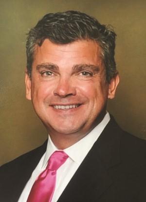 Victor P. Rauser