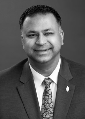 Joyesh Raj, M.D.