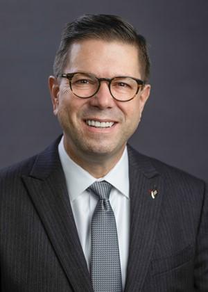 Martin J. Uhle