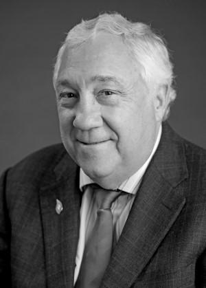 Robert Warren, Jr.