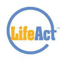 Lifeact Logo